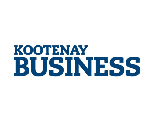 Kootenay Business Logo