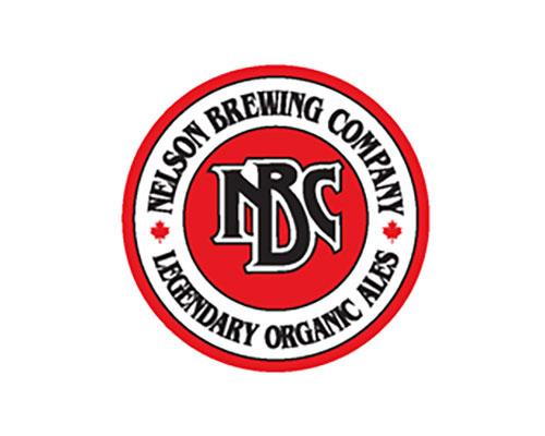 Nelson Brewing Logo